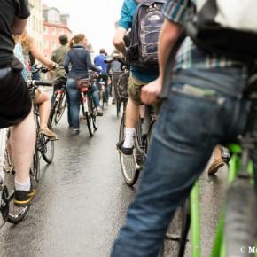Critical Mass Bar Camp @ Berlin Bicycle Week