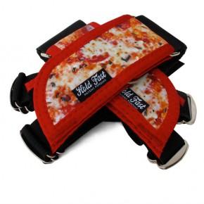 Pepperoni Pizza Straps