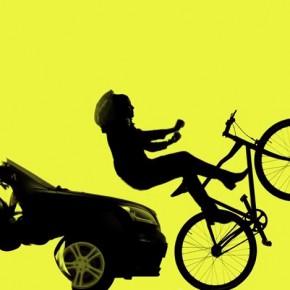 Fahrradhelm-Sicherheit