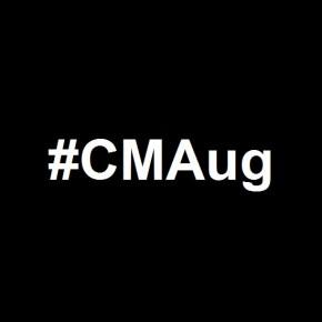#CMAug