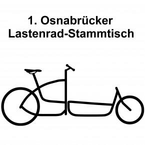 1. Osnabrücker Lastenrad-Stammtisch