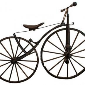 """""""Der eigene Antrieb – oder wie uns das Rad bewegt"""""""