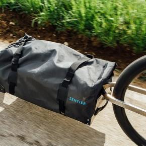 Sentier Bike Trolley