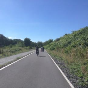 Niedersachsen fördert den Bau von Radschnellwegen