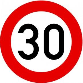 Eckpunkte für 'Modellprojekt Tempo 30' in Niedersachsen festgelegt