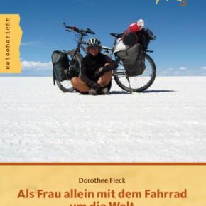 Dorothee Fleck - Als Frau allein mit dem Fahrrad um die Welt