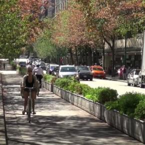 Vancouver macht sich frei vom Auto