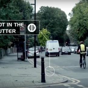 Wo man als Radfahrer auf der Fahrbahn fahren soll