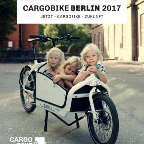 Cargobike Berlin 2017
