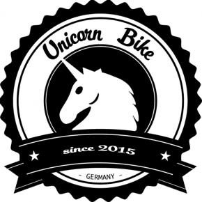Unicorn Bike
