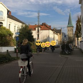 Radverkehr? #dagehtwas