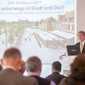 DVR: Mehr Entschlossenheit und Ausgewogenheit bei Verkehrsplanung