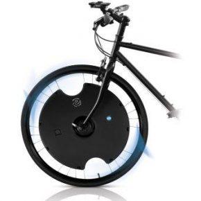 Electron Wheel 2.0