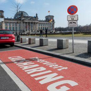 Carsharing - Umweltverbund oder Feindbild?