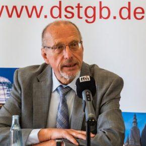 Städte- und Gemeindebund fordert erneut mehr Radverkehr