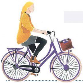 Typenkunde: Wer fährt Fahrrad?