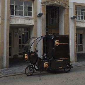Falsches Signal: StVO-Novelle beschränkt Fahrradparken