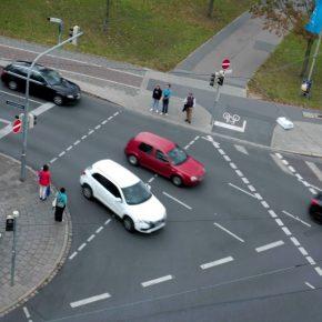 Von der autogerechten zur menschengerechten Stadt