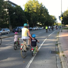Kidical Mass 2020