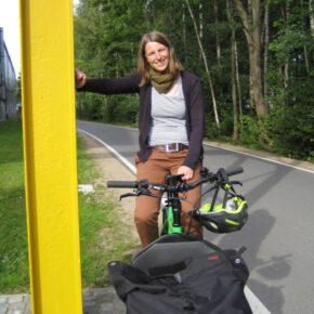 Erste Professorin für Radverkehrsmanagement steht fest