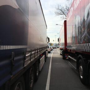 Mehr Straßen für mehr Sicherheit?