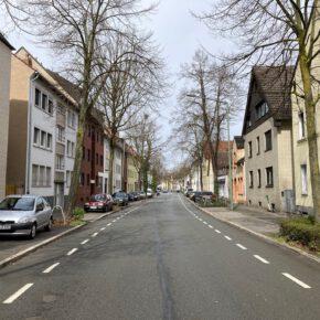 Die Radverkehrsverhinderungsordnung schlägt wieder zu