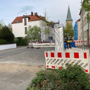 Fahrradzählung wird ausgebaut