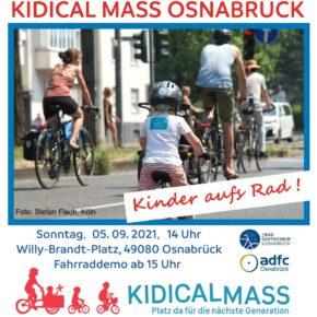 Kidical Mass 2021